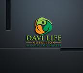 Davi Life Nutrition Logo - Entry #438