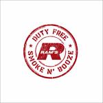 Rams Duty Free + Smoke & Booze Logo - Entry #285