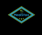 MealStax Logo - Entry #208