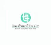 Transformed Treasure Logo - Entry #26