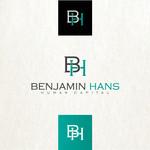 Benjamin Hans Human Capital Logo - Entry #64