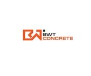 BWT Concrete Logo - Entry #374