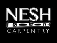 nesh carpentry contest Logo - Entry #58
