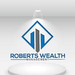 Roberts Wealth Management Logo - Entry #182