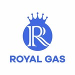 Royal Gas Logo - Entry #145