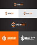 Iron City Wealth Management Logo - Entry #107