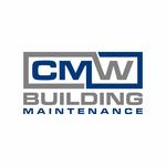 CMW Building Maintenance Logo - Entry #88