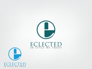 Eclected Logo - Entry #6