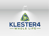 klester4wholelife Logo - Entry #418