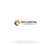 Ray Capital Advisors Logo - Entry #407