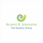 Blaine K. Johnson Logo - Entry #40