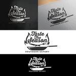 Taste The Season Logo - Entry #127