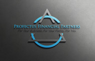 Profectus Financial Partners Logo - Entry #142