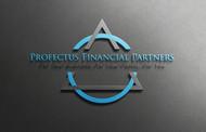 Profectus Financial Partners Logo - Entry #142