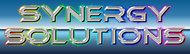 Synergy Solutions Logo - Entry #190