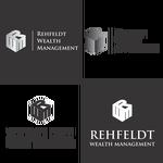 Rehfeldt Wealth Management Logo - Entry #494