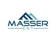 MASSER ENT Logo - Entry #189