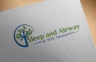 Sleep and Airway at WSG Dental Logo - Entry #336