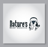 Nature's Beast Coaching Logo - Entry #15