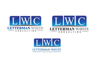 Letterman White Consulting Logo - Entry #72