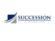 Succession Financial Logo - Entry #660