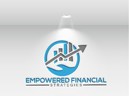 Empowered Financial Strategies Logo - Entry #86