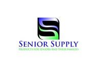Senior Supply Logo - Entry #25