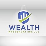 Wealth Preservation,llc Logo - Entry #616