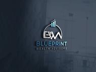 Blueprint Wealth Advisors Logo - Entry #414