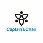 Captain's Chair Logo - Entry #10