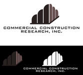 Commercial Construction Research, Inc. Logo - Entry #138