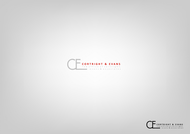 Law Office of Cortright, Evans and Associates Logo - Entry #28