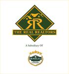 The Real Realtors Logo - Entry #167