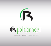 R Planet Logo design - Entry #37
