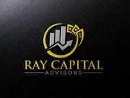 Ray Capital Advisors Logo - Entry #624