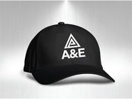 A & E Logo - Entry #161