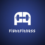 Fight Fitness Logo - Entry #82