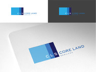 CLS Core Land Services Logo - Entry #254