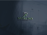 Nutra-Pack Systems Logo - Entry #318