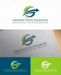 Granite Vista Financial Logo - Entry #92