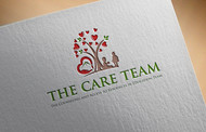 The CARE Team Logo - Entry #10