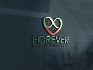 Forever Health Studio's Logo - Entry #72