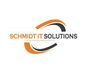 Schmidt IT Solutions Logo - Entry #204