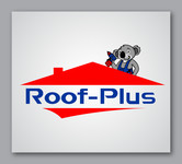 Roof Plus Logo - Entry #50