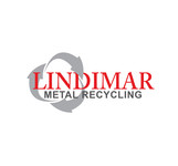 Lindimar Metal Recycling Logo - Entry #418