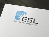 Alterternative energy solutions Logo - Entry #36