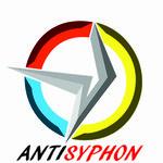 Antisyphon Logo - Entry #646