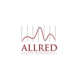 ALLRED WEALTH MANAGEMENT Logo - Entry #291