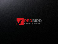 Redbird equipment Logo - Entry #134