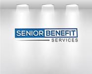 Senior Benefit Services Logo - Entry #419